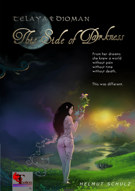 This Side Of Darkness - Front Cover